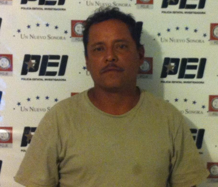 MANUEL RODENA LÓPEZ DETENIDO COMO PROBABLE RESPONSABLE DEL DELITO DE ABUSOS DESHONESTOS AGRAVADOS.