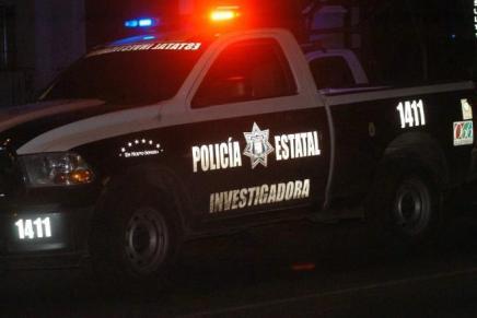 Deja enfrentamiento armado 2 gatilleros muertos en viñedo ubicado en tramo carretero Hillo-Nogales