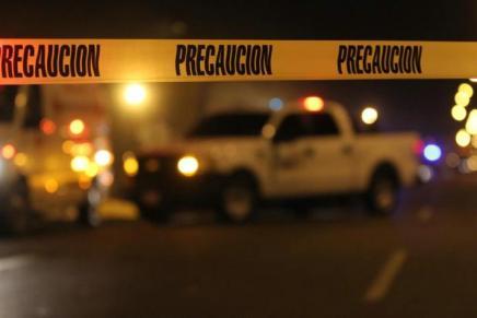 Identificados ya los dos ejecutados en Lomas de Fátima