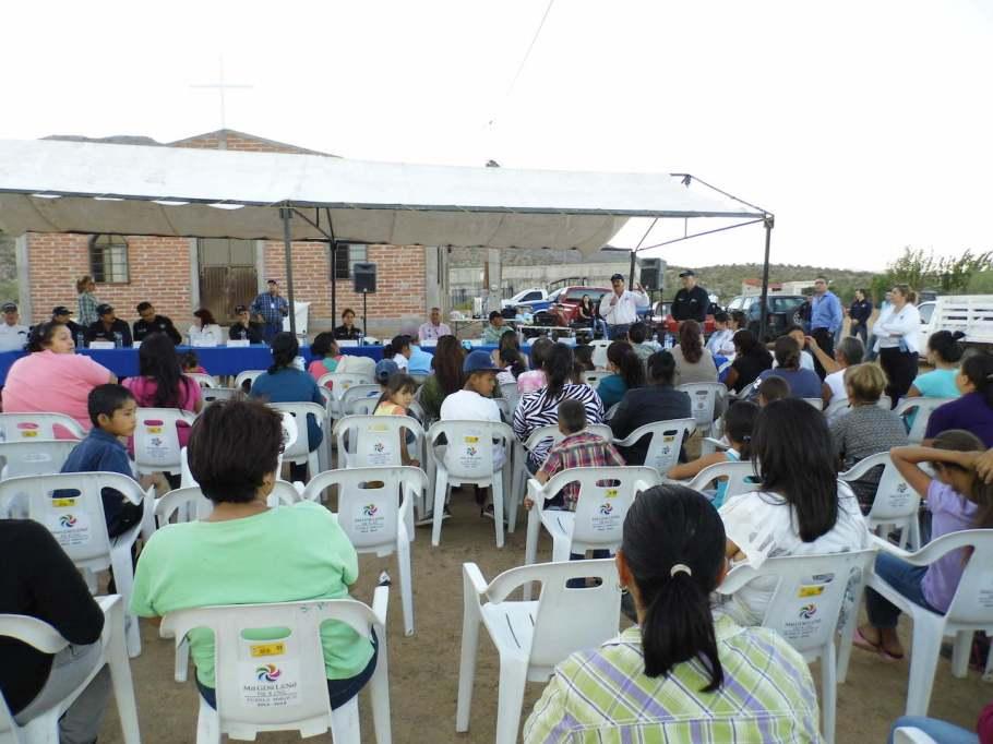 Imagen del evento.