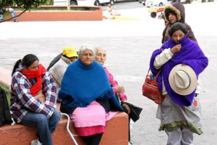 Exhorta Protección Civil a extremadas precauciones por posible frente frío No. 45