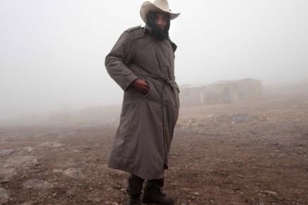 Exhorta Protección Civil a extremar precauciones por posible frente frío