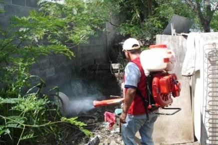 Llaman a realizar limpieza de patios por las recientes lluvias