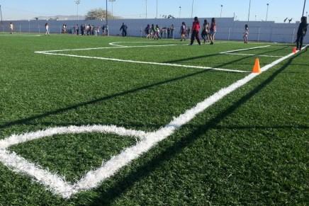 Convocan a Campeonato Estatal Libre Femenil de futbol soccer