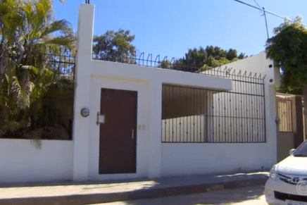 Los 'escondites' y 'pasadizos' de 'el Chapo'