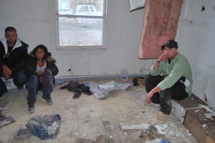 Rescatan a migrantes secuestrados en pleno centro de Nogales
