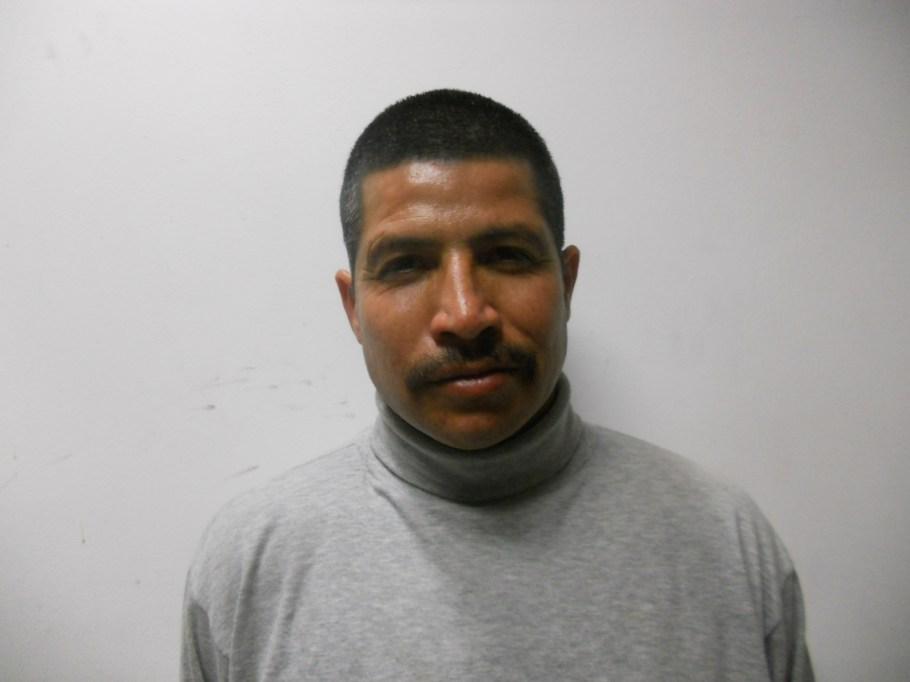 Carlos Andrés Hernández Esquer.