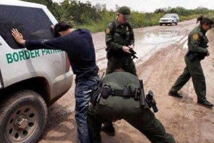 Detienen a migrante mexicano, estuvo preso por violación agravada