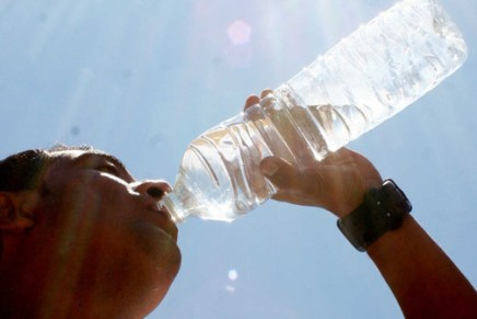 Recomienda Protección Civil protegerse del calor ante récord de temperatura