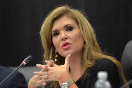 Presenta Gobernadora Pavlovich iniciativa para construir la Desaladora Sonora