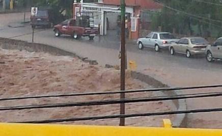 Declara Segob emergencia para 21 municipios sonorenses, entre ellos Nogales