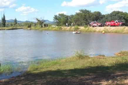 Recomienda Secretaría de Salud evitar bañarse en canales y ríos