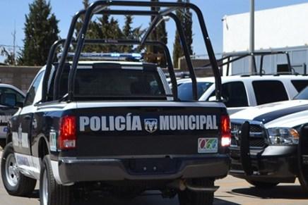 Se fuga a policías ladrón lesionado tras robar en vivienda de Las Bellotas