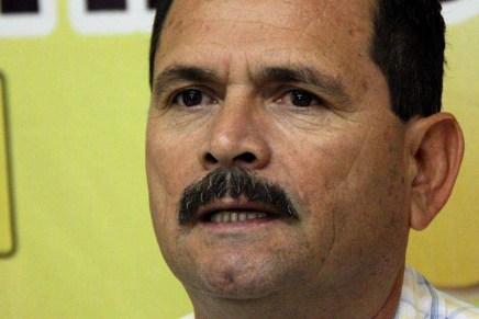 """""""Corre"""" CEN del PRD a dirigente estatal por """"aferrarse"""" a la coalición con el PAN en Sonora"""