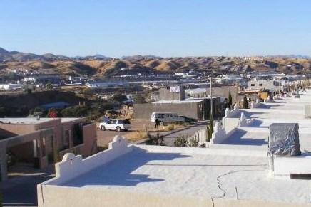 Alertan por nuevo frente frío para Sonora, afectaría para la noche de este lunes