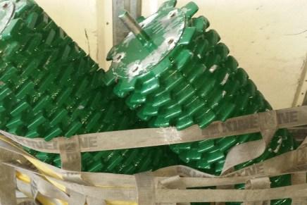Asegura PGR mas de 25 kilos de metanfetaminas en Santa Ana