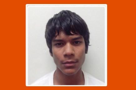 Consignan a Francisco Javier Aguado Vásquez, otro homicida del joven Heriberto Gaxiola