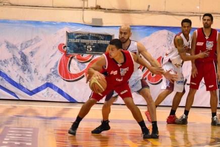 Gana Fuerza Guinda el primero de la serie semifinal en Guaymas