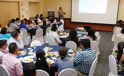 Busca Canacintra promover ruta mercantil desde Guaymas hasta Arizona