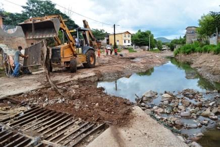 Ocasionan lluvias daños por más de diez mdp en Nogales