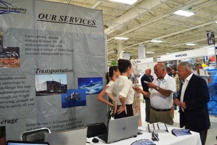 Avanza organización para la Expo Proveeduría 2017 en Nogales