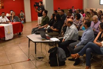 Lanza Gobierno Municipal 2012-2015 espacio en Internet para trámites en línea