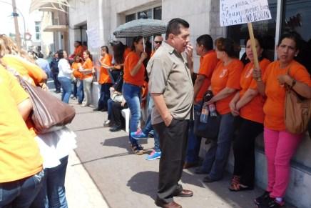 Reanudan recolección de basura; paro ilegal lo orquestó el PAN, denuncia el alcalde y critica al Temo