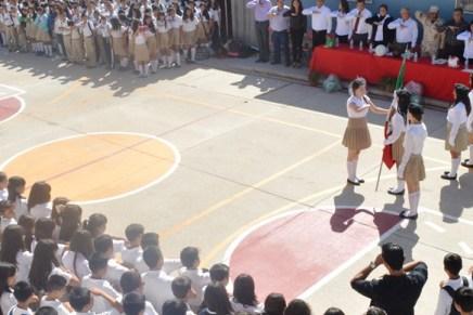Trabaja Ramón Guzmán hasta el último día de su Gobierno en el tema educativo