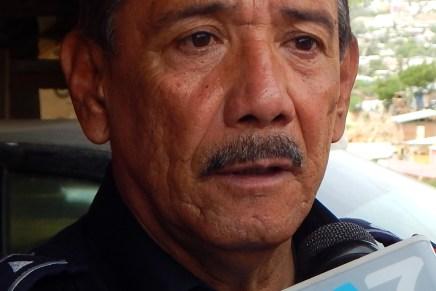 Confirman autoridades policiacas saldo blanco en Nogales