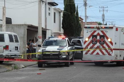 Oficializa PGJE identificación del ejecutado en Casas Palenque, era Joel Montoya Acosta