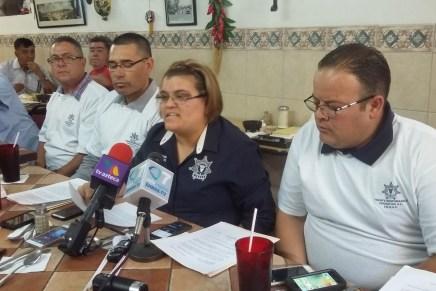 Denuncia Froac degradación de 37 agentes municipales de manera ilegal