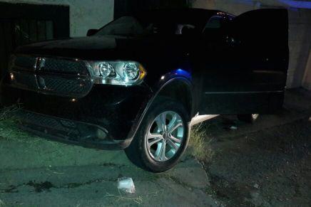 Cero tolerancia para conductores punibles durante fiestas de año nuevo: Tránsito Municipal