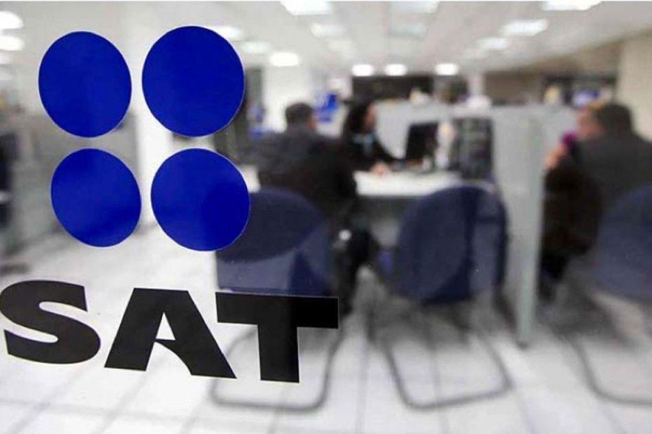 Confirma SAT reducción del IVA al 8% y del ISR para la región fronteriza