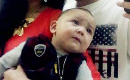 Hasta 50 años de cárcel para la madre de Ángel Gabriel, tras asesinarlo
