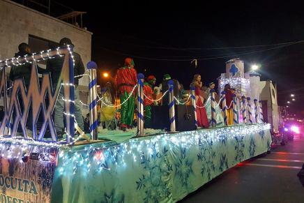 Llega la magia de la Navidad a Nogales