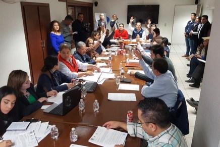 Aprueba cabildo de Nogales presupuesto de egresos 2017