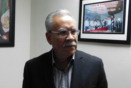 Secretario del Trabajo del Gobierno de Sonora resulta positivo a Covid-19