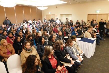 """Inicia Consulado General de México en Nogales, Arizona, su """"Semana de la Mujer"""""""