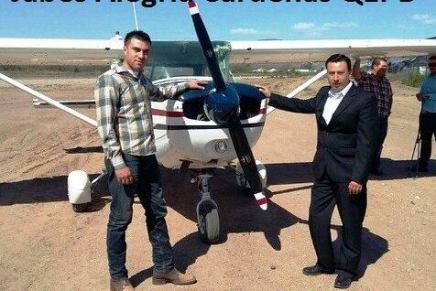 """Identificadas las víctimas del """"avionetazo"""" en Magdalena, eran de Nogales"""