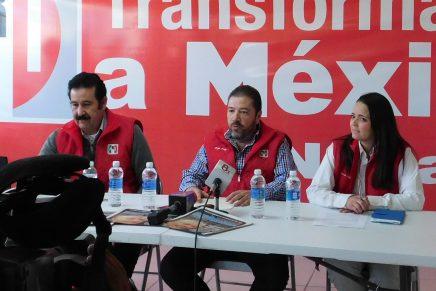 Anuncia PRI Nogales arranque de la Escuela Municipal de Cuadros