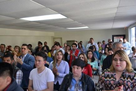 Inaugura el PRI Nogales su Escuela Municipal de Cuadros
