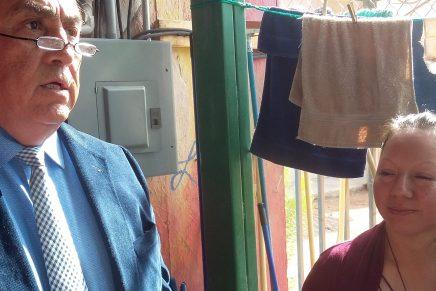 Continuará en Nogales primer migrante deportada por nuevas leyes de Trump