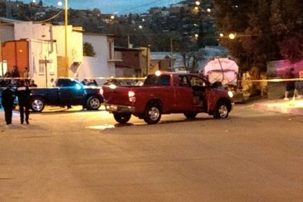 Surte efecto plan de seguridad en Nogales: Temo Galindo