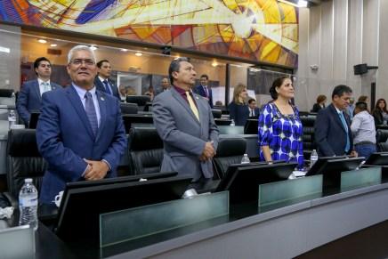 Cuenta Fiscalía General del Estado de Sonora con Ley Orgánica que establece su autonomía