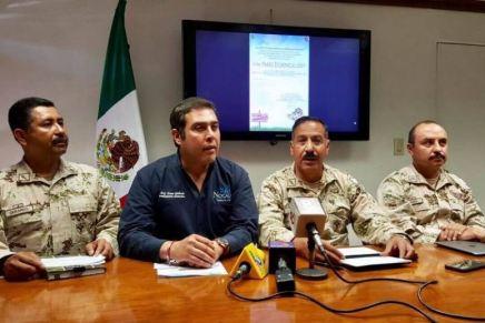 """Invitan al """"Canje y Registro de Armas de Nogales 2017"""""""