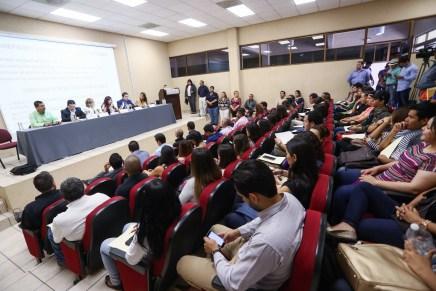 """Continua consulta ciudadana para mejorar legislación en materia de """"Infraestructura Verde"""""""
