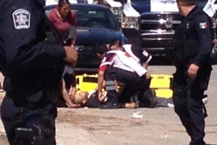 """Confirma PGJE, detención de 3 sinaloenses sospechosos del asesinato de """"burrero"""", en Lomas del Sol"""