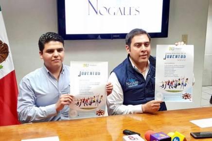 Convocan a Premio Municipal de la Juventud 2017 en Nogales