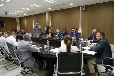 """Analizan en Comisión mejorar legislación en materia de protección civil y Ley """"5 de junio"""""""