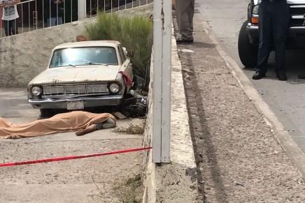 Hallan muerto a vecino de La Capilla en la entrada de su propia casa